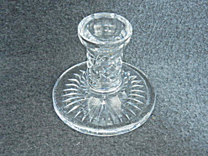 Waterford Crystal Lismore Candlestick