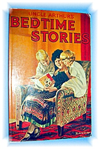 1986 Uncle Arthurs bedtime Stories (Image1)