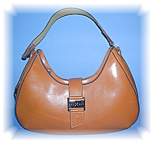 Light Tan Bag By Emilie M