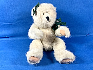 Teddy Bear hump Back Jointed 9 Inches (Image1)
