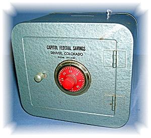 Combination Lock Bank Denver Colorado (Image1)