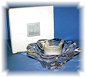 Mikasa Votive Candle Holder In Box (Image1)