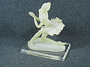 Ballerina, Juliana Collection Kesin Art Sculpture