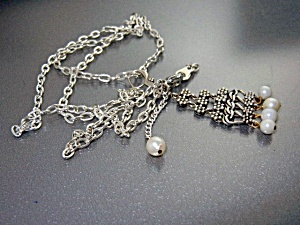 Lois Hill Freshwater Pearls Necklace (Image1)
