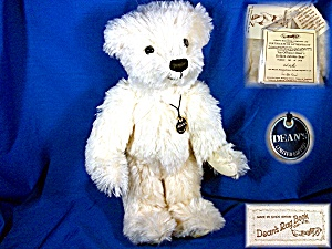 Bear Dean's Queen Elizabth Golden Jubilee Limited Editi
