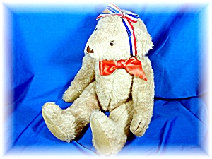 Bearly There Teddy Bear, 15 inches tall, jointed (Image1)