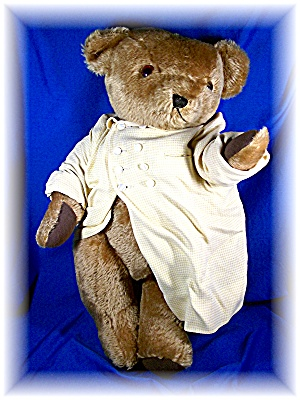 English Deans' Childsplay 20 inch, jointed Teddy Bear (Image1)