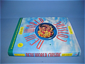 New World Cuisine and Cookery (Image1)