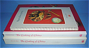The Cooking of China (Foods of the world) (Image1)