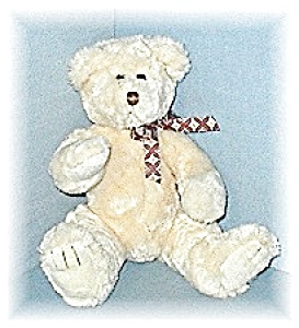 13 Inch MARY MEYER Little Brewster  Bear (Image1)