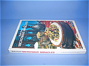 Multi Power Microwave Miracles a Benjamin Com (Image1)
