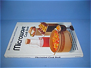Better Homes and Gardens Microwave Cookbook (Image1)