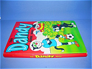 The Dandy Book 1984 (Hardcover)