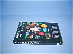 Gemstones of the World (Hardcover) (Image1)