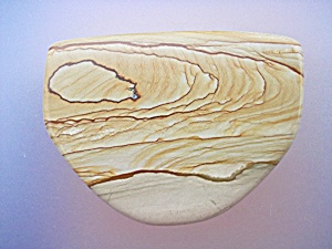 Agate Belt Buckle (Image1)