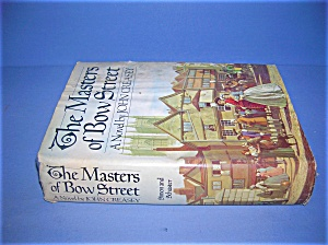 MASTERS BOW STREET (Hardcover) (Image1)