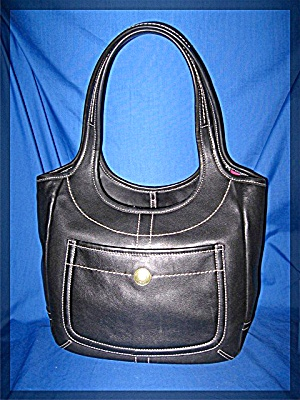 COACH handbag - as new (Image1)