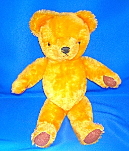 Mohair Jointed Teddy Bear 16 Inch (Image1)