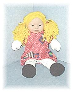15 Inch ANNE GEDDES Doll 1999 (Image1)