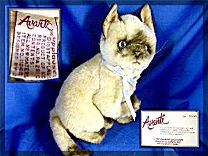 Siamese Kitten by Applause and Jockline, Avanti Animal (Image1)