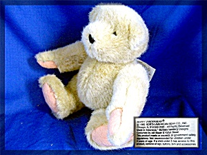 Muffy Vanderbear, 1982  North American Bear CO.  7 inch (Image1)