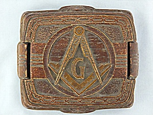 Masonic box (Image1)