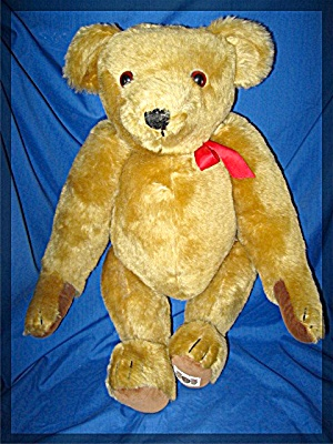 Large House of Nisbet, Happy inspired, Teddy Bear (Image1)