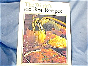 1971 The Worlds 100 Best Recipes (Image1)