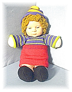 17 Inch 'Oh So Real' ANNE GEDDES Doll (Image1)