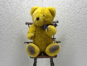 DEANS 20 Inch Plush Teddy Bear With Growler.. (Image1)