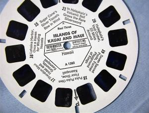 View Master Reel #A1283 (Image1)