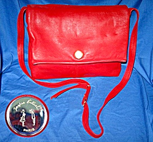 ERTUEL Bag Made in France (Image1)