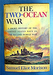 The Two Ocean War (Hardcover) (Image1)
