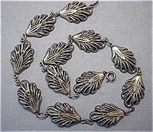 Sterling Silver DANECRAFT Necklace (Image1)