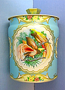 TIN MURRAY  ALLEN  Decorative Collectible - Vintage (Image1)