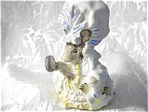 1989 Roual Albert Beatrix Potter Lady Mouse (Image1)