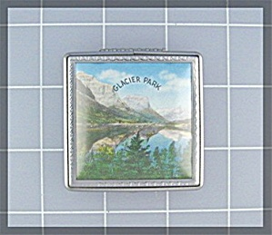 Compact Souvenier Glacier Park Montana USA (Image1)