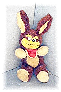 Rubber Faced Disney 1977 Wylie Coyote (Image1)