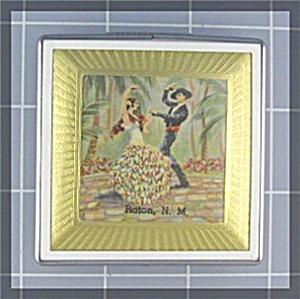 Compact Raton New Mexico Souvenier (Image1)