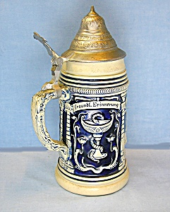 Beer Stein Thewalt Germany . . . . (Image1)
