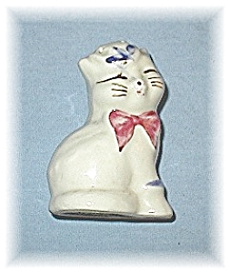 Shawnee Kitty Kat Salt Shaker (Image1)