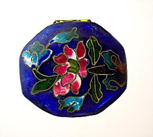 Cloisine Vintage Oriental Box (Image1)