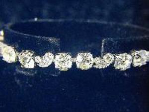 EISENBERG ICE Tennis Bracelet Vintage (Image1)