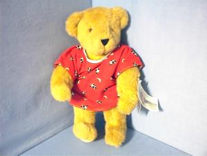 Large Jointed Vermont Teddy Bear (Image1)