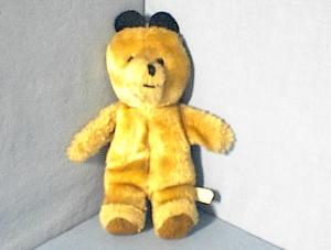 Bean Filled EDEN Bear Teddy (Image1)