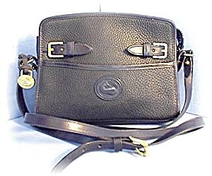 Dooney & Bourke Black  Shoulder Bag (Image1)