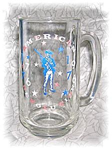 BEER MUG, AMERICAN REVOLUTION (Image1)