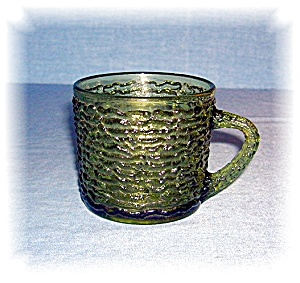 ANCHOR HOCKING GLASSWARE/HOCKING: SORENO CUP (Image1)