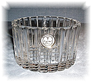 24% LEAD CRYSTAL BOWL MADE IN POLAND (Image1)
