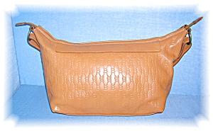 Buttery Soft BLUMARINE Light Tan Bag ITALY (Image1)